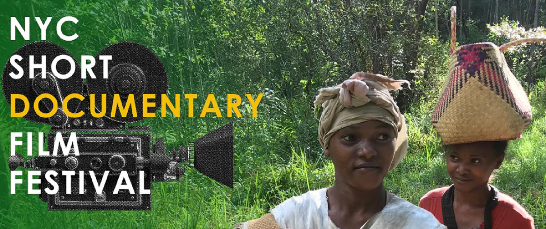 The NYC Short Documentary Film Festival